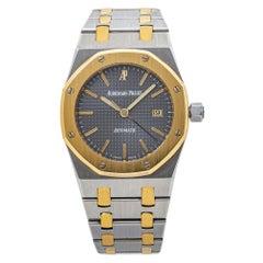 Audemars Piguet Royal Oak 15000SA 18K Yellow Gold Unisex Automatic Watch