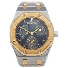 Audemars Piguet Royal Oak  25730SA Unisex Stainless Steel & Yellow Gold Dual Tim