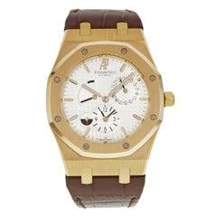 Audemars Piguet Royal Oak 26120OR.OO.D088CR.01 18 Karat Gold Automatic Watch