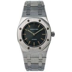 Audemars Piguet Royal Oak 8638ST Women's Automatic Watch Stainless Steel