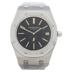 Audemars Piguet Royal Oak A Series Stainless Steel 5402