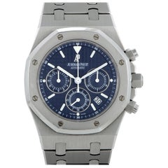 Audemars Piguet Royal Oak Chronograph Watch 26300ST.00.1110ST.03