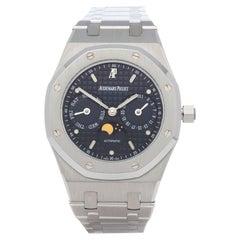 Audemars Piguet Royal Oak Day-Date 25594ST Men Stainless Steel 0 Watch