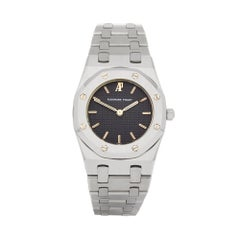 Audemars Piguet Royal Oak Lady Stainless Steel 203074