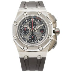 Audemars Piguet Royal Oak Michael Schumacher LTD Edition 26568IM.OO.A004CA.01