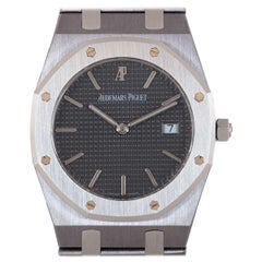 Audemars Piguet Royal Oak Nick Faldo Championship Tantalum and Stainless Steel