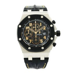 Audemars Piguet Royal Oak NY 57th ST Boutique Edition Watch 26298SK.OO.D101CR.01