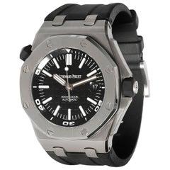 Audemars Piguet Royal Oak Offshore 15710ST.OO.A002CA.01 Men's Watch in Stainless