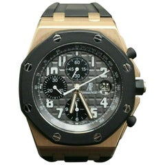 Audemars Piguet Royal Oak Offshore 25940OK.OO.D002CA.01 18 Karat Rose Gold