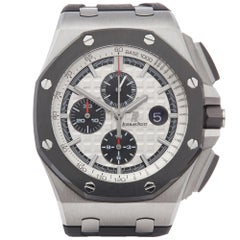 Audemars Piguet Royal Oak Offshore 26400SO.OO.A002CA.01 Men's Stainless Steel