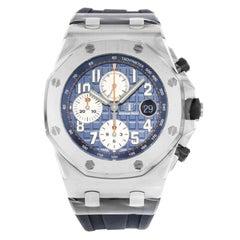 Audemars Piguet Royal Oak Offshore 26470ST.OO.A027CA.01 Automatic Men's Watch