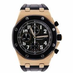 Audemars Piguet Royal Oak Offshore Chronograph Watch 26178OK.OO.D002CA.01