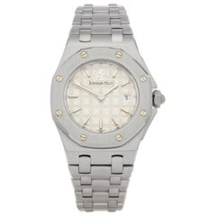 Audemars Piguet Royal Oak Offshore 67150ST.OO.1108ST.03 Ladies Stainless Steel