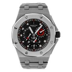 Audemars Piguet Royal Oak Offshore Americas Cup Titanium Watch 25995IP.OO.1000TI