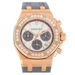 Audemars Piguet Royal Oak Offshore Chronograph Watch 26231OR.ZZ.D003CA.01
