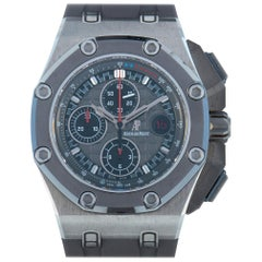Audemars Piguet Royal Oak Offshore Chronograph Watch 26568IM.OO.A004CA.01