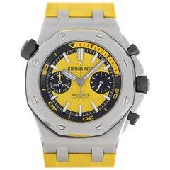 Audemars Piguet Royal Oak Offshore Diver Chronograph 26703ST.OO.A051CA.01