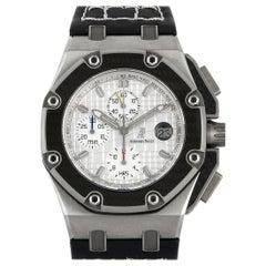 Audemars Piguet Royal Oak Offshore Juan Pablo Montoya Watch 26030IO.OO.D001IN.01