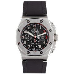 Audemars Piguet Royal Oak Offshore Limited Edition Shaq Watch