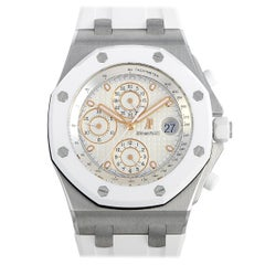 Audemars Piguet Royal Oak Offshore Pride of Siam, Limited, 26172SO.OO.D202CR.01