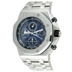 Audemars Piguet Royal Oak Offshore Selfwinding Chronograph Watch 26470PT.OO.100