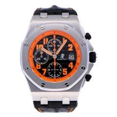 Audemars Piguet Royal Oak Offshore Stainless Steel 26170ST.OO.D101CR.01 Watch