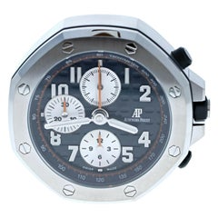 Audemars Piguet Royal Oak Offshore Table Watch Box Paper Mint