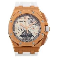 Audemars Piguet Royal Oak Offshore Tourbillon Chronograph 26540OR.OO.A010CA.01