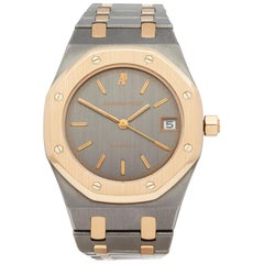 Audemars Piguet Royal Oak Rose Gold and Tantalum 14790TR/O/0789TR/01OA