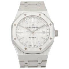 Audemars Piguet Royal Oak Selfwinding Watch 15400ST.OO.1220ST.02