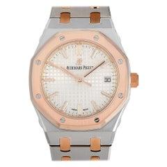 Audemars Piguet Royal Oak Selfwinding Watch 77350SR.00.1261SR.01