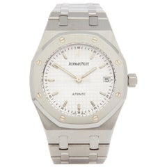 Audemars Piguet Royal Oak Stainless Steel 14790ST
