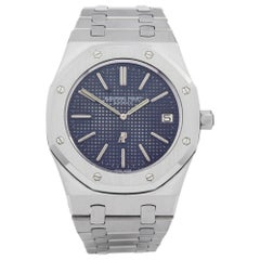Audemars Piguet Royal Oak Stainless Steel 5402