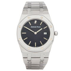 Audemars Piguet Royal Oak Stainless Steel 67650ST