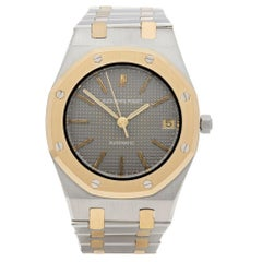 Audemars Piguet Royal Oak Stainless Steel and Yellow Gold 14790SA