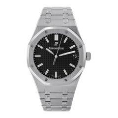 Audemars Piguet Royal Oak Stainless-Steel Watch 15500ST.OO.1220ST.03