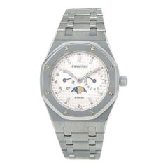 Audemars Piguet Royal Oak Stainless Steel Watch Automatic 25594ST.OO.0789ST.05