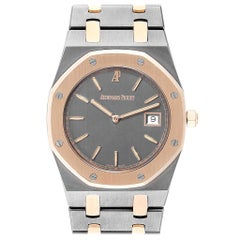 Audemars Piguet Royal Oak Tantalum Rose Gold Men's Watch 56175