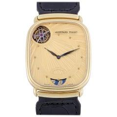 Audemars Piguet Tourbillon Automatique Watch