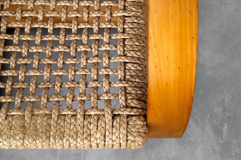 Audoux Minet Armchairs For Sale 11