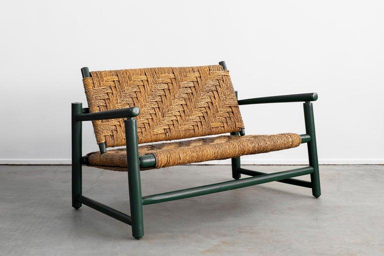 Audoux Minet Bench For Sale 4