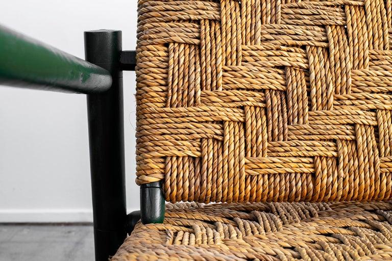 Audoux Minet Bench For Sale 3