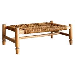 Audoux Minet Bench