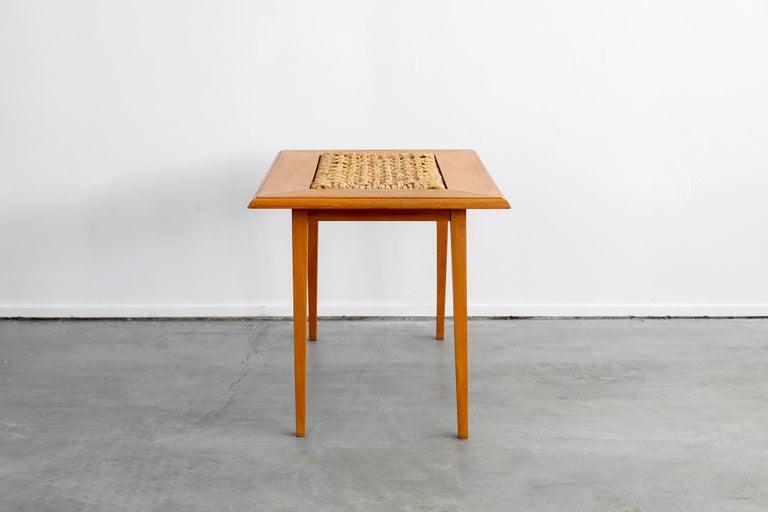 Audoux Minet Table For Sale 1