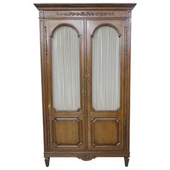 Auffray Country French Armoire