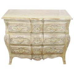 Auffray Style Country French Dresser
