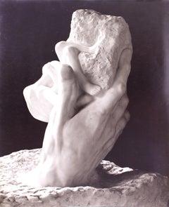 Le Main de Dieu (The Hand of God)
