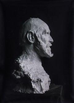 Buste d'Eugène Guillaume (Bust of Eugène Guillaume)