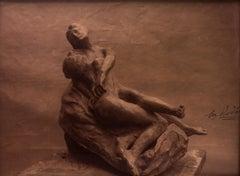 Daphnis et Lycenion (Daphnis and Lycenion)
