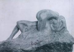La Mort d'Adonis (The Death of Adonis)